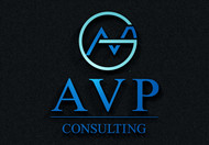AVP (consulting...this word might or might not be part of the logo ) - Entry #200