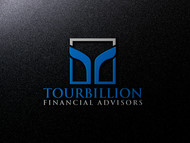 Tourbillion Financial Advisors Logo - Entry #280