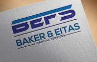 Baker & Eitas Financial Services Logo - Entry #486