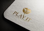 Play It Forward Logo - Entry #70