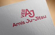 Vee Arnis Ju-Jitsu Logo - Entry #96