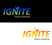 Personal Training Logo - Entry #83