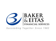 Baker & Eitas Financial Services Logo - Entry #250