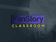 FanStory Classroom Logo - Entry #22
