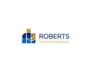 Roberts Wealth Management Logo - Entry #225