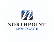 NORTHPOINT MORTGAGE Logo - Entry #102
