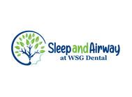 Sleep and Airway at WSG Dental Logo - Entry #614