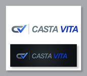 CASTA VITA Logo - Entry #36