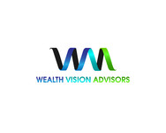 Wealth Vision Advisors Logo - Entry #25