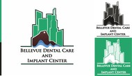 Bellevue Dental Care and Implant Center Logo - Entry #49