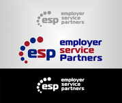 Employer Service Partners Logo - Entry #72