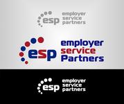 Employer Service Partners Logo - Entry #72