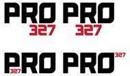 PRO 327 Logo - Entry #123