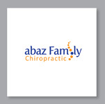 Sabaz Family Chiropractic or Sabaz Chiropractic Logo - Entry #223
