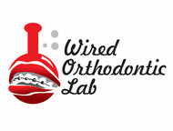Wired Orthodontic Laboratory Logo - Entry #1