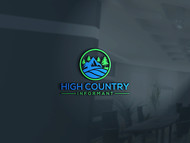 High Country Informant Logo - Entry #249