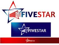 Five Star Logo - Entry #13