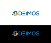 DEIMOS Logo - Entry #134