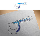 Jonaco or Jonaco Machine Logo - Entry #169