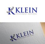 Klein Investment Advisors Logo - Entry #131