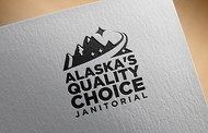 Alaska's Quality Choice Logo - Entry #113