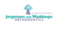 Jergensen and Waddoups Orthodontics Logo - Entry #81