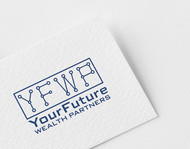 YourFuture Wealth Partners Logo - Entry #609