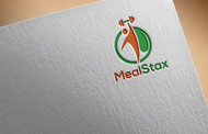 MealStax Logo - Entry #72
