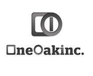 One Oak Inc. Logo - Entry #83