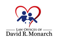 Law Offices of David R. Monarch Logo - Entry #265