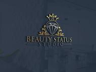 Beauty Status Studio Logo - Entry #284