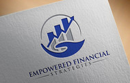Empowered Financial Strategies Logo - Entry #208