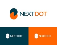 Next Dot Logo - Entry #282