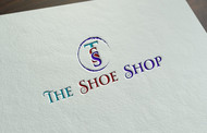 The Shoe Shop Logo - Entry #68
