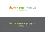 Nutra-Pack Systems Logo - Entry #488