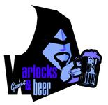 Warlocks Games and Beer Logo - Entry #13