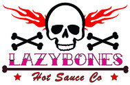 Lazybones Hot Sauce Co Logo - Entry #88