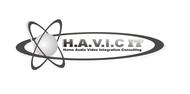 H.A.V.I.C.  IT   Logo - Entry #32
