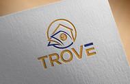 Trove Logo - Entry #115