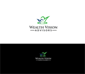 Wealth Vision Advisors Logo - Entry #21