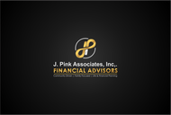 J. Pink Associates, Inc., Financial Advisors Logo - Entry #54