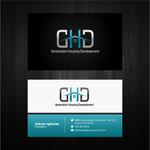 Generation Housing Development Logo - Entry #22