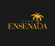 Casa Ensenada Logo - Entry #123