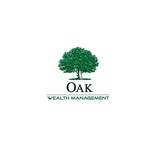 Oak Wealth Management Logo - Entry #32