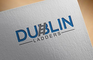 Dublin Ladders Logo - Entry #197