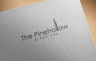 The Pinehollow  Logo - Entry #185