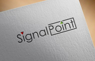 SignalPoint Logo - Entry #138