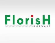 Flourish Forward Logo - Entry #104
