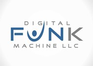 Digital Funk Machine LLC Logo - Entry #69