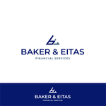 Baker & Eitas Financial Services Logo - Entry #521